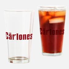 The Carlones Pint Glass