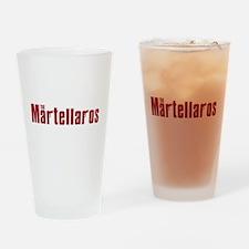 MARTELLARO Pint Glass