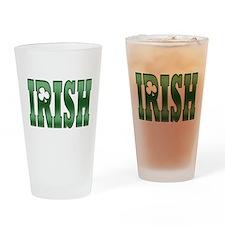 Irish Pride Pint Glass