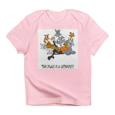 Cathouse Infant T-Shirt