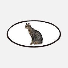 Savannah Cat Patches
