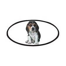 Beagle Patches