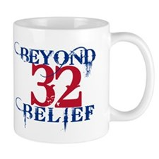 BB32 D1 Mug