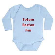 Funny Lebron Long Sleeve Infant Bodysuit