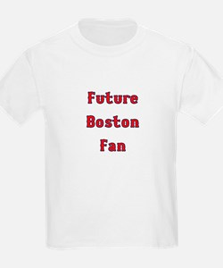 Cute Red sox babies T-Shirt