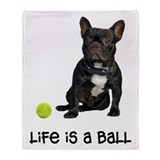 French bulldog dog breeds Blankets