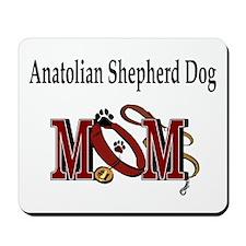Anatolian Shepherd Mom Mousepad