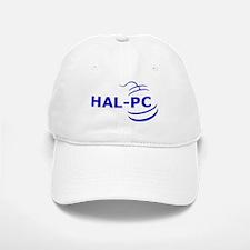 HAL-PC Baseball Baseball Cap