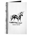 Chinese Crested Journal
