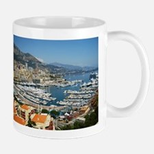 Monte Carlo, France Mug