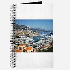 Monte Carlo, France Journal