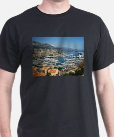 Monte Carlo, France T-Shirt