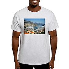 Monte Carlo, France T-Shirt