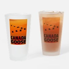 Canada Goose Pint Glass