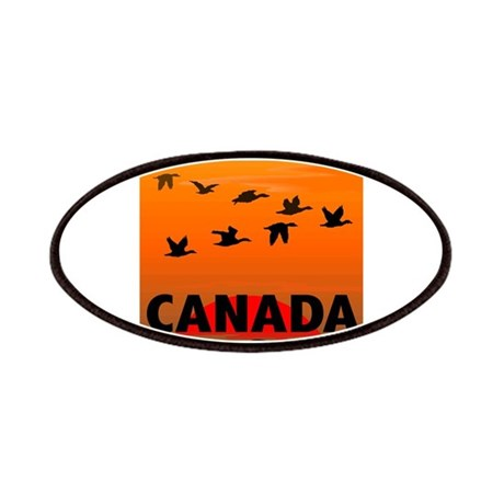 Canada Goose Patches