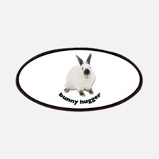 Bunny Hugger Patches