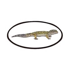 Leopard Gecko Patches