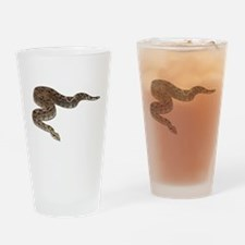 Boa Constrictor Photo Pint Glass