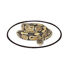Ball Python Photo Patches