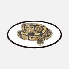 Ball Python Photo Patches