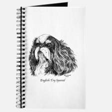 English Toy Spaniel Journal