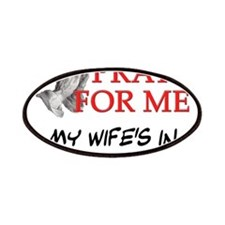 Wife In Menopause Patches