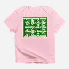 Mouse Maze Infant T-Shirt