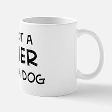 If it's not a Lurcher Mug