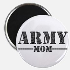 """ARMY MOM 2.25"""" Magnet (10 pack)"""