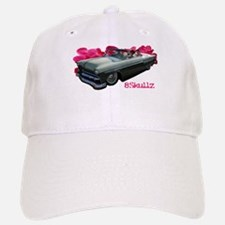 Crown Vic Girls Baseball Baseball Cap
