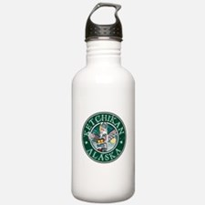 Ketchikan Water Bottle