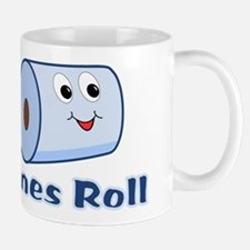 Let The Good Times Roll Mug