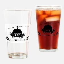 ATF Response Team Drinking Glass