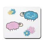 Lullaby Mousepad
