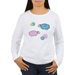 Lullaby Women's Long Sleeve T-Shirt