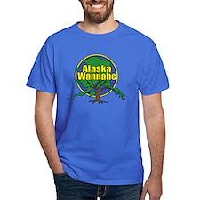 Alaska Wannabe T-Shirt
