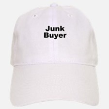 Junk Buyer Baseball Baseball Cap