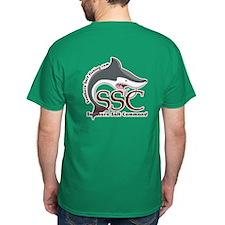 Unique Ssc T-Shirt