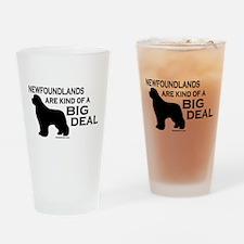 Big Deal Pint Glass