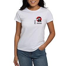 Aikido2 T-Shirt