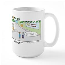 The Bounty Mug