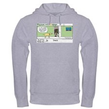 Solace Hooded Sweatshirt