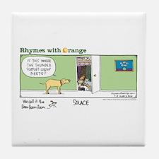 Solace Tile Coaster