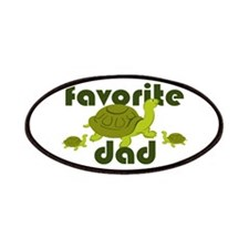 Favorite Dad Patches