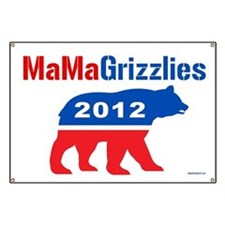 MaMa Grizzlies 2012 Banner