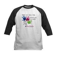 500+ Orphans No More Kids Baseball Jersey