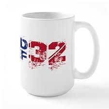 BB32 D2 Mug