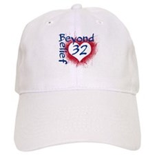 BB32 D3 Baseball Cap