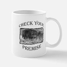 Unique Rearden Mug