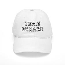 Team Oxnard Baseball Cap